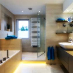 своя ванная комната